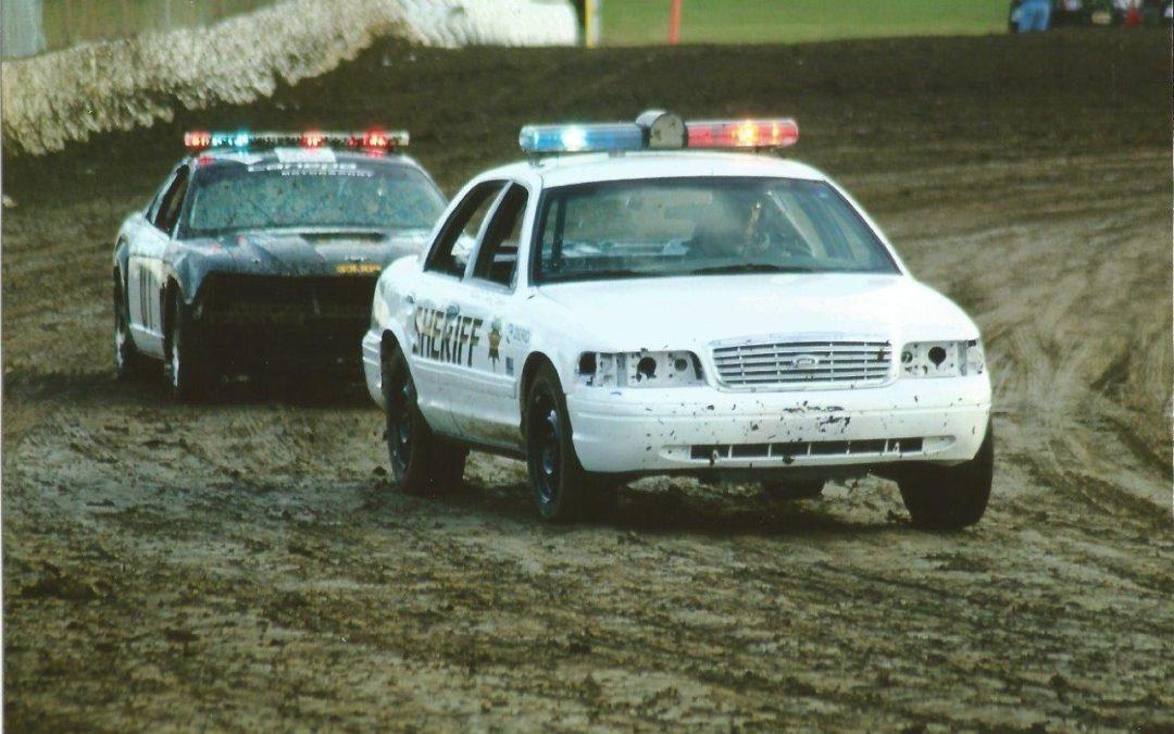 Deputy Steven Fernandes from the Santa Clara County Sheriff's Office